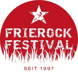 logo Frierock